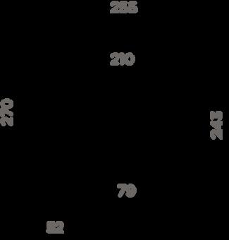 Кухонный смеситель Omoikiri Nakagawa-GR (4994318)