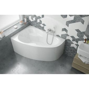 Ванна акриловая EXCELLENT NEWA Plus
