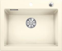 Кухонная мойка Blanco Palona 6 (глянцевый магнолия, с отводной арматурой InFino®)