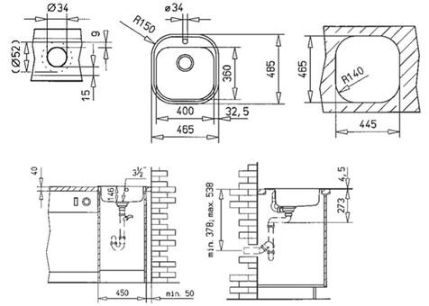Кухонная мойка Teka Stylo 1C MTX