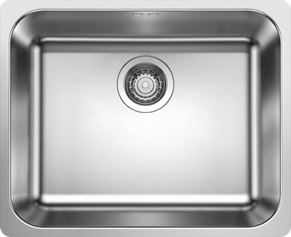 Кухонная мойка Blanco Supra 500-IF (полированная)