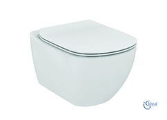 "Унитаз Ideal Standard Tesi Rimless T355101 сидение ""Микролифт"" (T355101)"