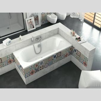 Ванна акриловая EXCELLENT ОСEANA