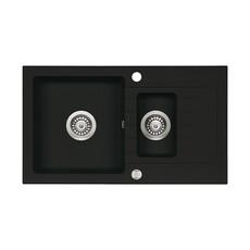 Кухонная мойка Deante ZORBA (ZQZ_N513) черный